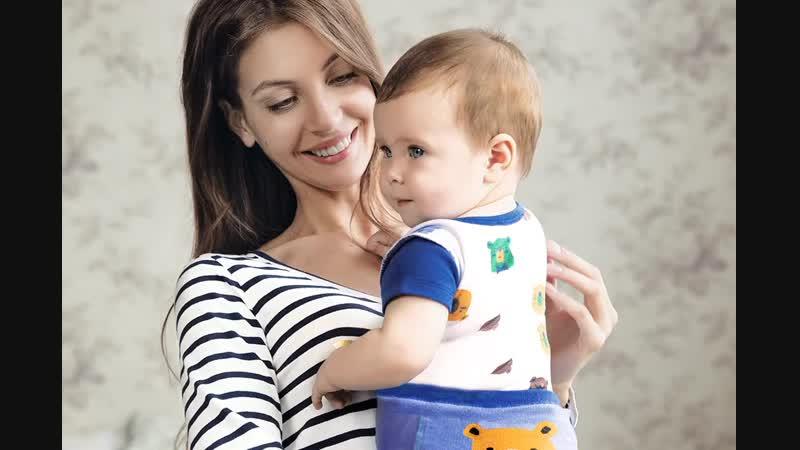 для будущих мам и малышей