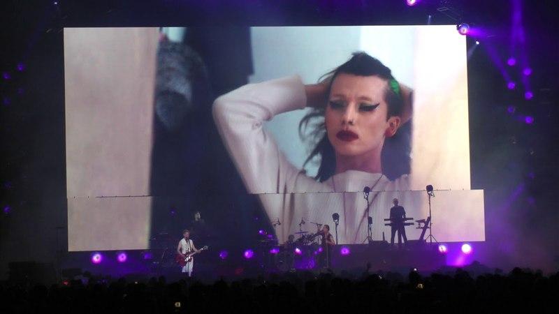 Depeche Mode - Walking In My Shoes (Wells Fargo Center) Philadelphia,Pa 6.3.18