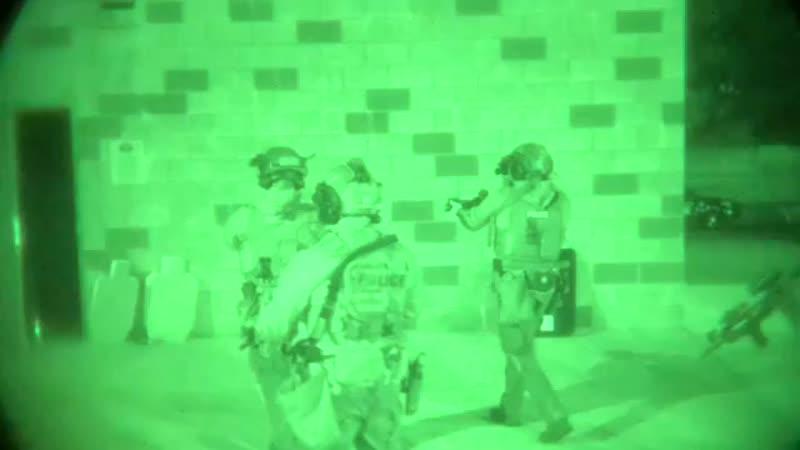 SWAT | Anti Terror Forces | ATF