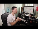 The Track_ Netsky on the creation of Rio