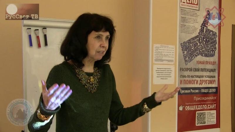 Ч 7 из 8 Черниговская Наталья Ключ к разгадке тайны Наска