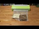 Fresh Food 5 Вакуумируем сандвичи