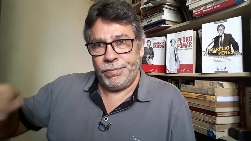 Oitava acusação padrão contra Lula é o retrato fiel da corrupção golpista