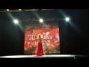 Раиля Фадеева Talisman Фестиваль Al Rakesa г. Москва 23.06.2018