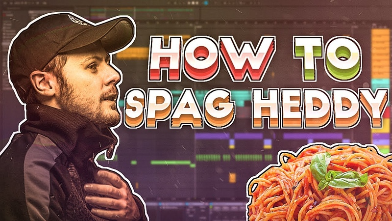 HOW TO SPAG HEDDY