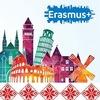 Эразмус+ Беларусь \ Erasmus+ BY