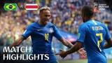 Brazil v Costa Rica - 2018 FIFA World Cup Russia - Match 25
