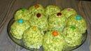 Зеленые пирожные. 😘👌Пирожные из шпината. Как приготовить Пирожные из шпината.