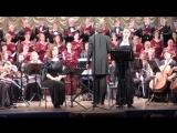 Пасхальный концерт - Софья Файнберг