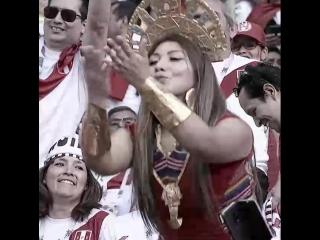 Франция — Перу