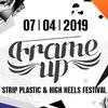 FRAME UP DANCE FESTIVAL 7 APRIL 2019