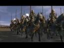 Medieval II Total War. Первый крестовый поход.