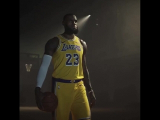 NBA 2K19 - Come for the Crown feat. LeBron James
