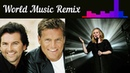 Adele vs. Modern Talking - Set Fire To Brother Louie