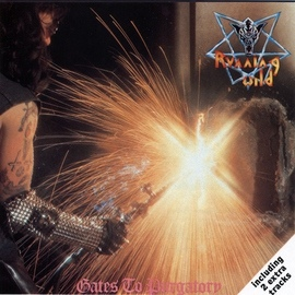 Running Wild альбом Gates to Purgatory