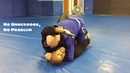 How to Attack in Half Guard When the Underhook Has Been Lost