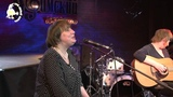 11 Золотая швейка Вера и Нина Вотинцевы в Уфимском Джаз клубе Клуб'Белый ворон'