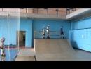 Летний Роллер Лагерь День 9 Скейтпарк