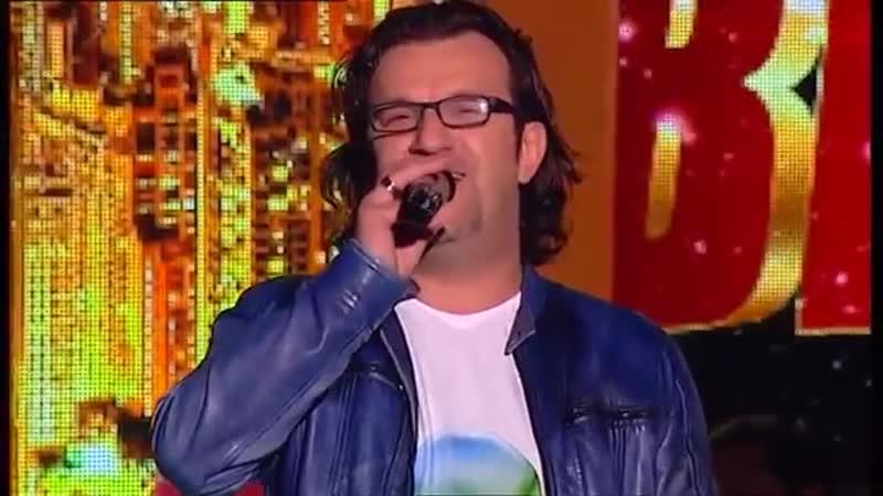 Aca Lukas - Libar - TV Grand 16.10.2014