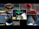 Soul of the Dragon Shattered Grid Superheroes Mighty Morphin Power Rangers - Super Megaforce