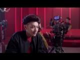 [VIDEO] 180625 Z.Tao x KFC Twisters BTS | ENG SUB