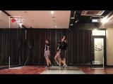 [PRE-DEBUT] Пре-дебютное видео Йены.