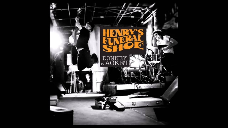 Henry's Funeral Shoe - Donkey Jacket (Full Album)