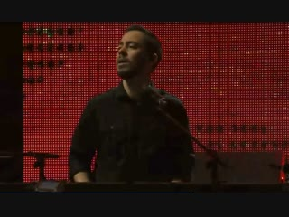 Linkin Park - The Catalyst / Fallout Intro (iTunes Festival, Live in London 2011)