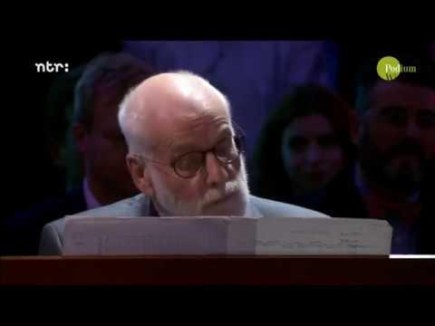 Maarten Engeltjes Ton Koopman Bob Smith Jubilate Domino Dietrich Buxtehude Podium Witteman