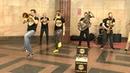 Михей Сука Любовь Brevis Brass Band