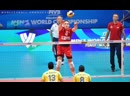 SURPRISE Volleyball actions