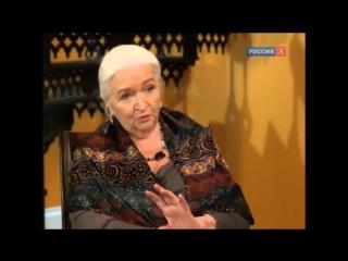 """Татьяна Черниговская. """"Мозг и музыка. Что общего؟"""""""