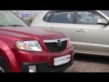 Mazda Tribute  Hyundai Tucson_ вторые руки