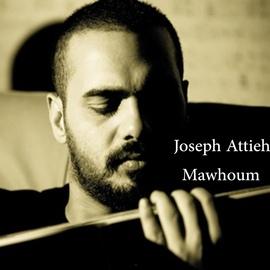 Joseph Attieh альбом Mawhoum
