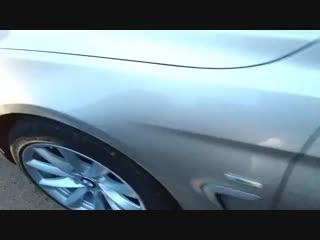 Девушка на BMW: