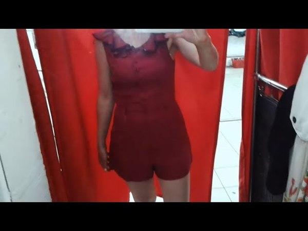 🍒Мои КРУТЫЕ находки в СекондХенд 400 р.кг Одежда на лето с примеркой🍒SECOND HAND ✔️MsHelen