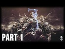 Middle-earth: Shadow of War - 100% Walkthrough Part 1 [PS4] – Prologue: The New Ring