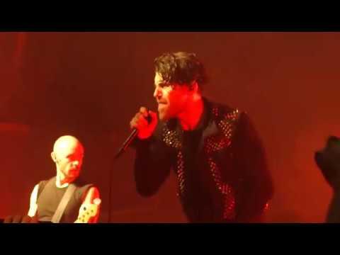AFI - Totalimmortal @ Starland Ballroom, Sayreville, NJ [6/18/17]