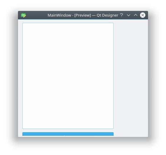 Python GUI: создаём простое приложение с PyQt и Qt Designer
