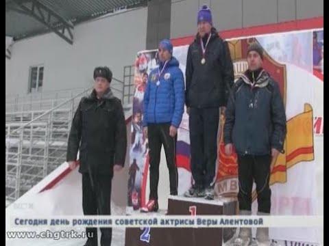 Сотрудники силовых структур республики поборолись за победу в лыжных гонках