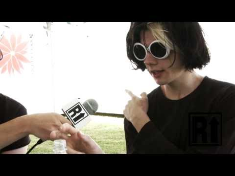 Rip It Up TV interview with The Horrors