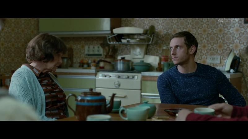 Кинозвезды не умирают в Ливерпуле (2017) WEB-DL 720p