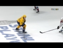Forsberg scores turns Girard inside out with dynamite move