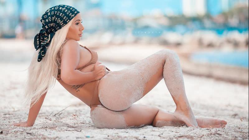 Mandy Milano Published Model