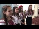 Діти з Київського обласного центру соціально психологічної реабілітації дітей Отчий дім