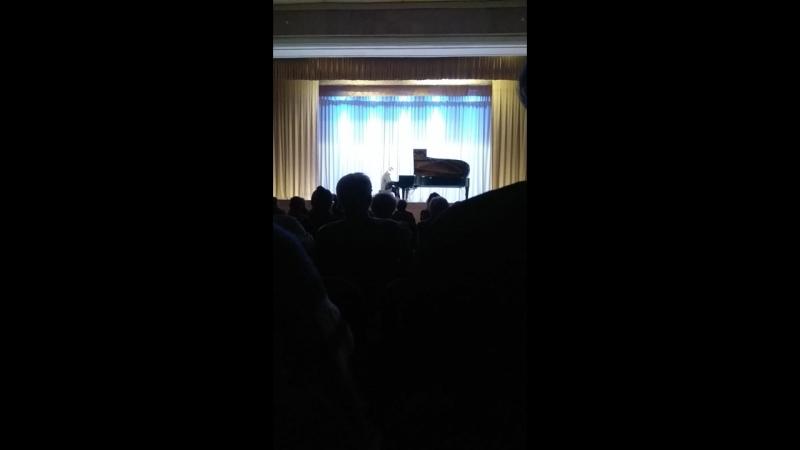Пётр Лаул сольный концерт 01.10.2018 г. Псков ДОМ ОФИЦЕРОВ