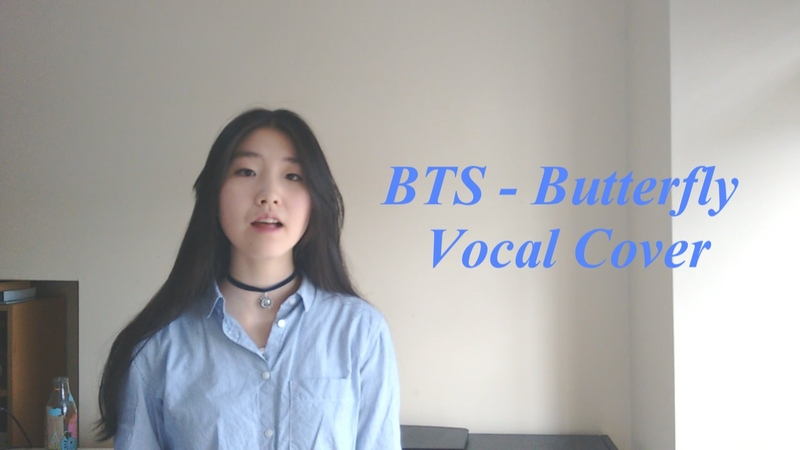 {THROWBACK} BTS (방탄소년단) - Butterfly Vocal Cover