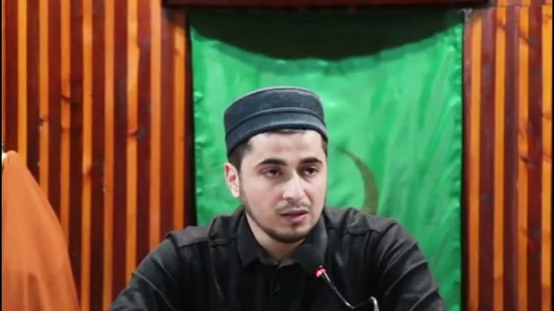 Чистоплотность пророка Мухаммада обзор на лекцию Абдуллы Салимова