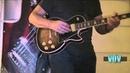 Великолепное звучание гитары Gibson VOV LP