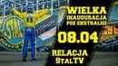 RELACJA - Cash Broker Stal Gorzów vs Get Well Toruń / 08.04.2018 / StalTV